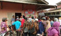 Disdukcapil TuBa Gelar Pelayanan Keliling Pembuatan Dokumen dan Administrasi Kependudukan di Kampung Pasiran Jaya