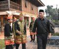 Bupati TuBaBa Berencana Dirikan Museum Etnografi Sumatera