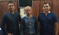 Salah Satu Pelaku Pengeroyokan di Kantor Pemkab Tulang Bawang Menyerahkan Diri Ke Polisi