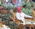 HUT TNI Ke 74 Tahun TuBa Jadi Tuan Rumah