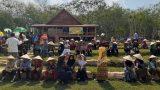 Dinas Pendidikan Tulang Bawang Barat Resmi Tutup Tubaba Camp Ke 5