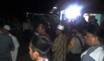 Kapolsek Gunung Agung : Berikut Kronologis Korban MD Kesetrum Listrik