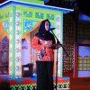 Buka MTQ Ke-12, Bunda Winarti Ajak Si'arkan Agama Islam dan Hargai Sesama Antar Pemeluk Agama