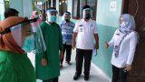 Sekolah di Way Kenanga Lakukan Koordinasi dengan Gugus Tugas Covid-19