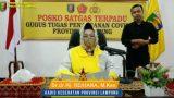 Update Covid-19 Provinsi Lampung