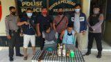 Dalam Waktu 4,5 Jam, Polisi Berhasil Ungkap Kasus Pembunuhan di Kampung Warga Makmur Jaya