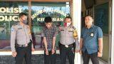 Polisi Tangkap Pelaku Pemerasan di Banjar Margo Yang Merupakan Residivis Dua Kasus