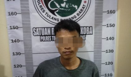 SatRes Narkoba PolRes TuBaBa Ungkap Tiga Pelaku Tindak Pidana Narkotika