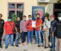 Ketua IWO Lampung Tengah Menyatakan Sikap Terkait Oknum Kepala Kampung Ancam Wartawan