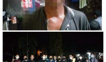 """Duet Srigala Utara"""" Polres Lampung Utara dan Polsek Sungkai Selatan Bekuk Dua Orang Pelaku / DPO Curat"""