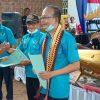 DPD Jagat Buana Nusantara Lampung Selatan Resmi di Lantik