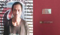 Rumah Tempat Transaksi Narkotika di Rawa Jitu Timur Digerebek Polres Tulang Bawang