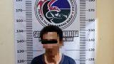 Team Cobra Sat Narkoba Polres Tubaba mengamankan Pelaku Pengedar Narkotika