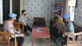 Supervisi Div Propam Mabes Polri ke Mapolres Tubaba