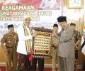 Umat Lintas Agama se-Kabupaten Way Kanan Gelar Dialog Kebersamaan