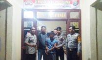 Polisi Berhasil Tangkap Pelaku Pembunuhan Sadis di Rawa Jitu Timur